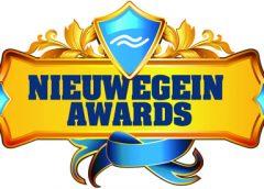 Kandidaten aanmelden voor Nieuwegein Awards 2018