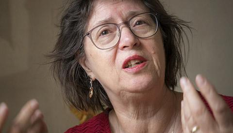 Portret van de week: 'Wie is daar astroloog en energetisch therapeut in Nieuwegein'