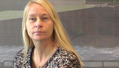 Video: Voortgang bouw 3e sluiskolk Beatrixsluis in Vreeswijk