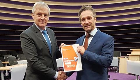 Verkiezingsprogramma VVD in Nieuwegein bekend