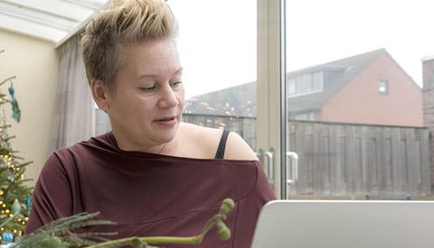 Portret van de week: 'Wie is daar communicatieadviseur in Nieuwegein?'