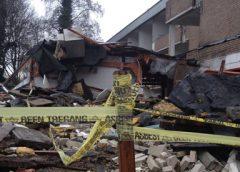 Sloop Woonzorgcentrum Zuilenstein weer stilgelegd