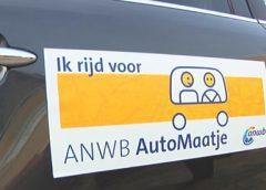 Vol gas met AutoMaatje in Nieuwegein