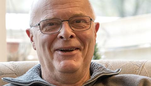 Portret van de week: 'Wie bekommert zich daar om Nieuwegein?'