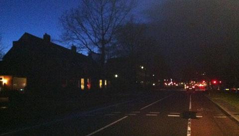 CDA stelt vragen over storingen straatverlichting