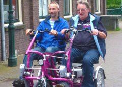 Algemene Hulpdienst Nieuwegein (AHN) start Kompassiebijeenkomsten en wandelingen