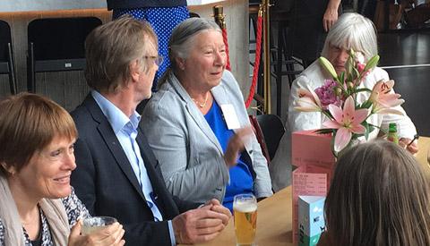 Oprichting muziek-luistergroep in Nieuwegein