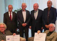 'De Burgemeester Kookt' haalt 6.300 euro op