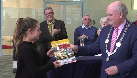 Uniek magazine en expositie over 100 jaar kiesrecht en politiek in Nieuwegein