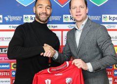 Klaiber verlengt contract bij FC Utrecht