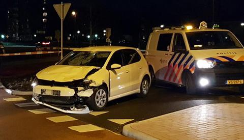 Doorrijder ongeluk afgelopen donderdagavond is 16-jarige jongen