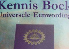 Lezing over het Kennis Boek