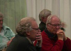 Informatiebijeenkomst over nieuwe haltes en trambaan in Nieuwegein levert weinig nieuws op