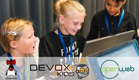 Nieuwegeins bedrijf leert kinderen programmeren
