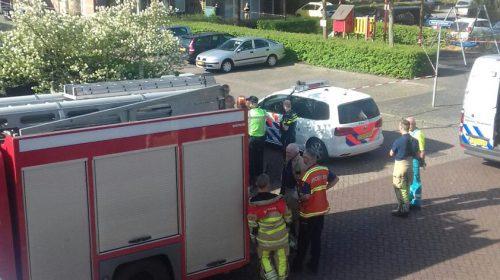 """Vreeswijk gaat achteruit: """"Vroeger kon je de deuren open laten staan"""""""