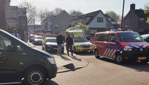 Update: Weer twee echte handgranaten gevonden in Vreeswijk