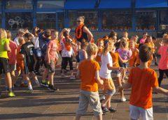 Veel plezier bij Koningsspelen in Nieuwegein