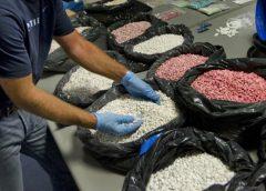 Straffen geëist tegen Nieuwegeinse medicijnhandelaars