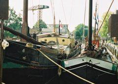 Themazondag bij de Museumwerf Vreeswijk over 'Bijzonder'