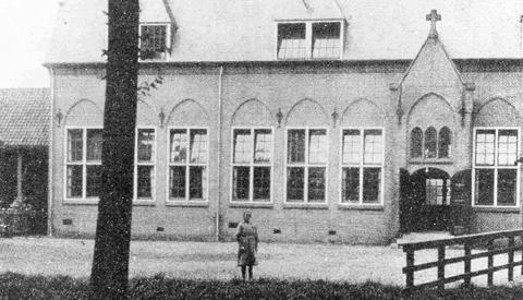 Nieuwegein Toen & Nu: 'De Nicolaasschool'