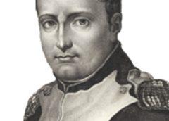 De dag dat Napoleon langs kwam ….
