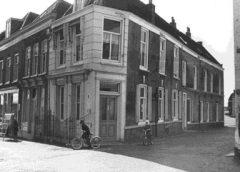 'Het Schippershuis' in Vreeswijk