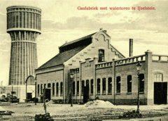 Toen & Nu: 'De oude gasfabriek'