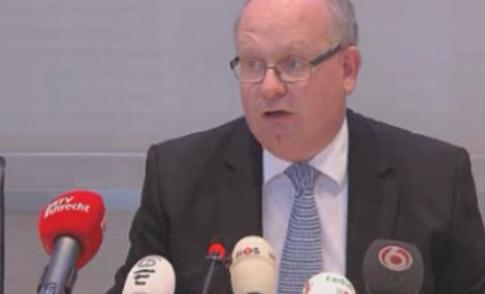 Oproep Burgemeester Frans Backhuijs aan inwoners
