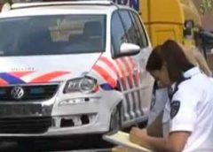 'Lekkende' agent waardoor aanslagen werden gepleegd in Nieuwegein moet de cel in