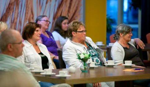 'Jonge mensen met dementie' tijdens komend Alzheimer Café Nieuwegein