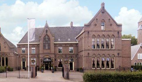 Partycentrum De Lantaern wordt getransformeerd naar 15 koopappartementen