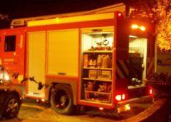 Weer auto in de brand in Nieuwegein