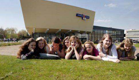 Trilkussen van Anna van Rijn School Nieuwegein in finale Jonge Starters Challenge 'Kickstart Your Company'
