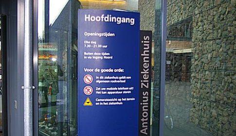 Antonius Ziekenhuis Nieuwegein start met Landelijk Platform Zorgcoördinatie