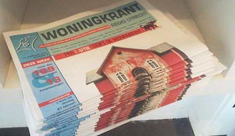 Gemeente Nieuwegein waarschuwt inwoners bij aanvraag woningurgentie
