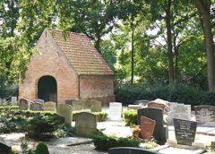Gemeente ruimt graven op Noorderveld