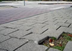 Melding openbare ruimte