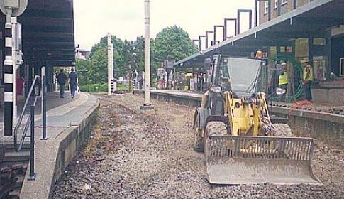 Provincie vernieuwt regionale tramlijn Utrecht-Nieuwegein-IJsselstein