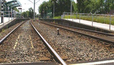 Vernieuwing trambaan in IJsselstein en wijk Doorslag (Nieuwegein)