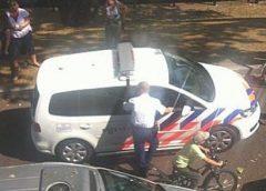 Drie vrouwen uit Nieuwegein opgepakt na inbraak in Leiderdorp