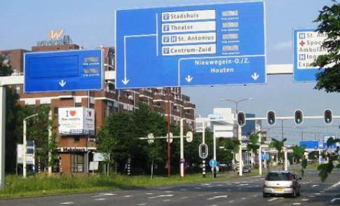 Bespreking parkeerexploitatie tijdens Avond van de Raad op 26 november