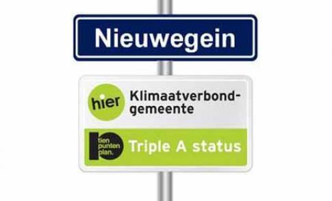 Wonen in Nieuwegein
