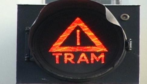 Reizigers zijn storingen aan de tram 'spuugzat'