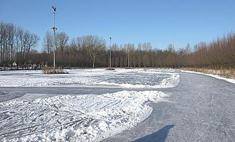 Schaatsen in Nieuwegein