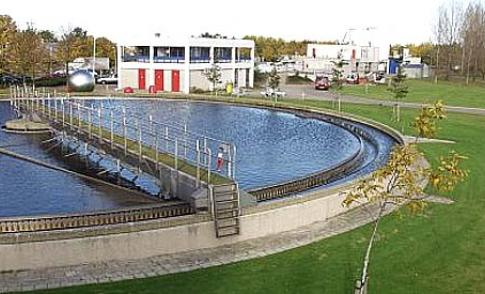 Inwoners Nieuwegein betalen gemiddeld 2,3% meer aan waterschapsbelastingen