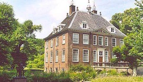 'Rijnhuizen' is komend weekeinde 'Buitengewoon'