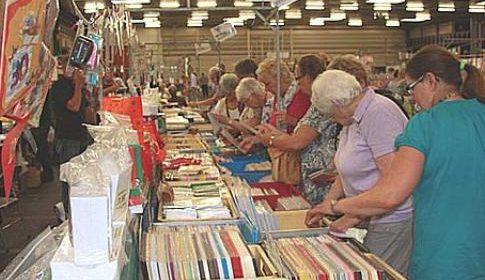 Hobby en Kadomarkt in Nieuwegein