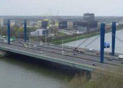 """Galecopperbrug bij Nieuwegein heeft zelfde constructie als rampbrug Genua: """"Maar alles is veilig"""""""