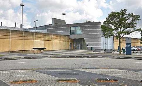 Gevangenis Nieuwegein treft voorbereidingen om weer bezoek te mogen ontvangen