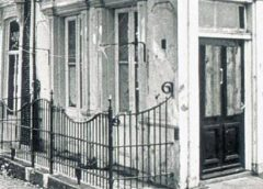 Ons Erfgoed: 'Het Schippershuis' in Vreeswijk